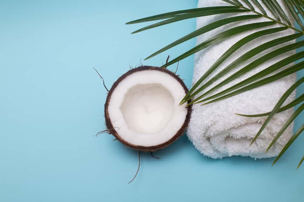 Кокосовое масло - суперфуд молодости и красоты. Польза и вред