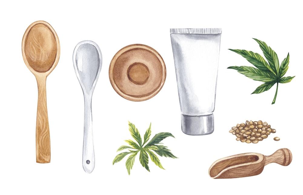 Семена конопли — суперфуд для похудения. Полезные свойства и противопоказания