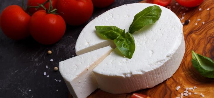 Топ 5 самых здоровых полезных вида сыра