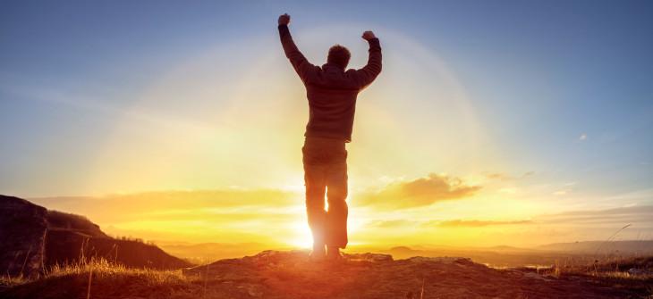 Воспитание чувства благодарности полезно для психического здоровья