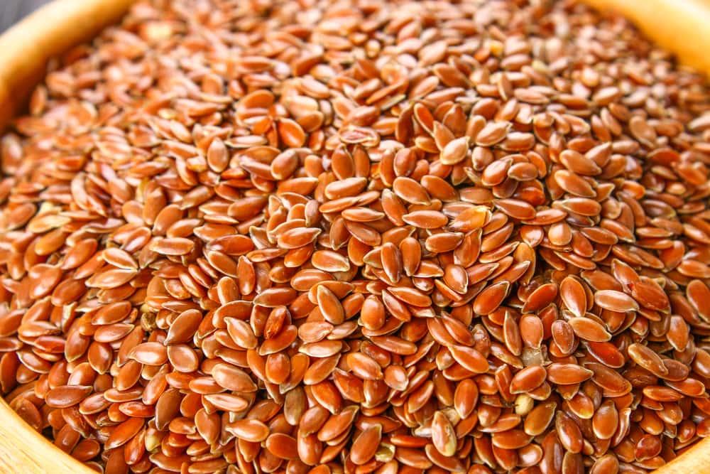 Семена льна - суперфуд красоты и молодости. Полезные свойства и противопоказания