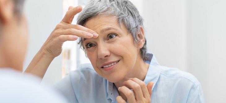 7 советов экспертов по уходу за кожей для женщин после 50 лет