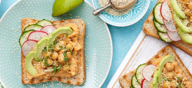 4 здоровых завтрака для укрепления иммунитета с рецептами