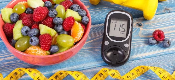 5 простых изменений в образе жизни, которые помогут победить диабет
