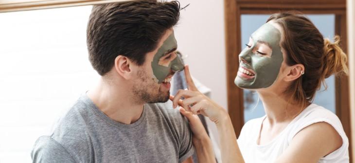 Как сузить поры на коже натуральными способами: 3 шага и рецепт очищающей маски для лица