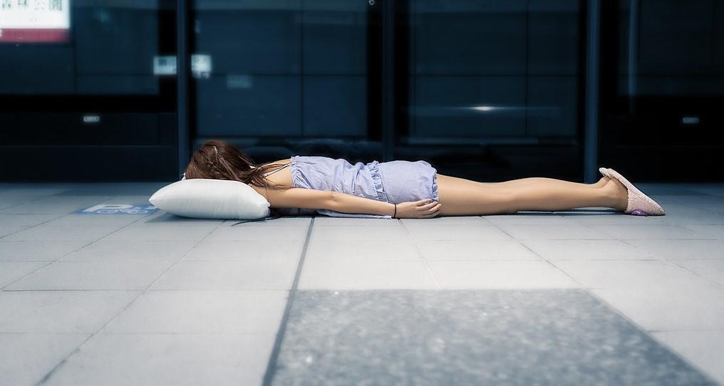 Лечение бессонницы. Что делать, когда мучает бессонница