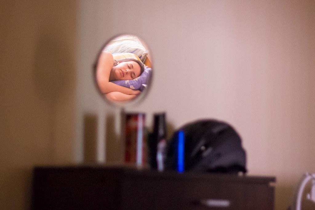 Почему возникают проблемы со сном и что с этим делать