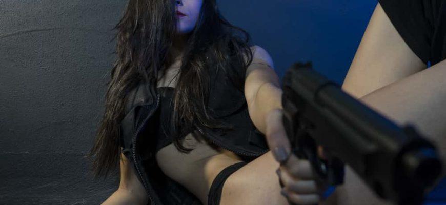 Боевики для женщин?! Есть и такое! Топ-5 фильмов-боевиков с самыми крутыми героинями