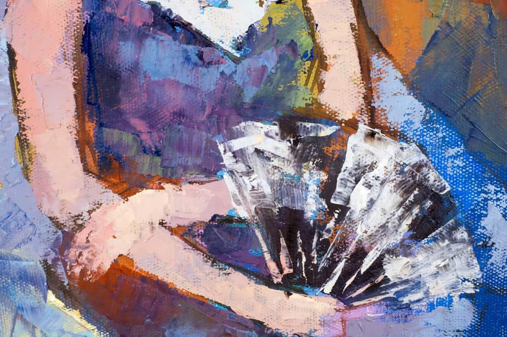10 фильмов про женщин художниц и писательниц