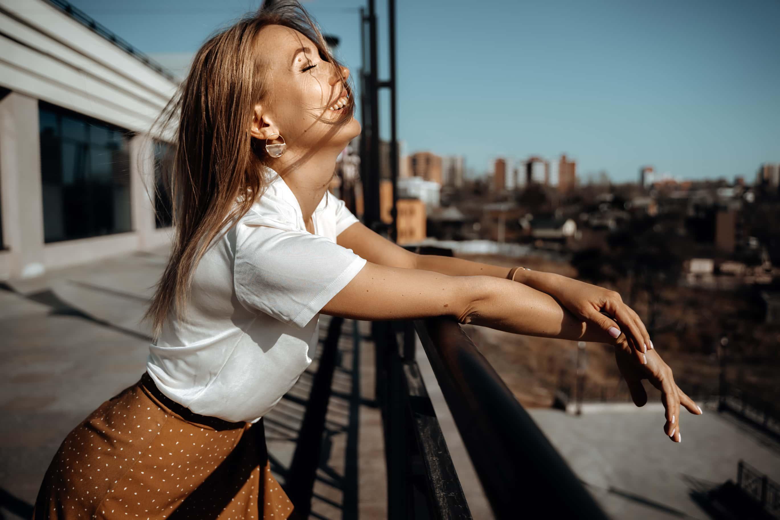 """Александра Ларионова. """"Reforma: Гимнастика для идеального лица"""". Женщина без предела"""