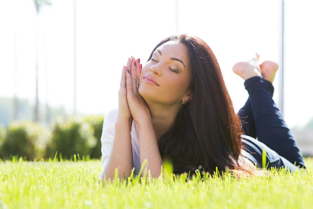 Как стать счастливой и любимой - 10 простых правил