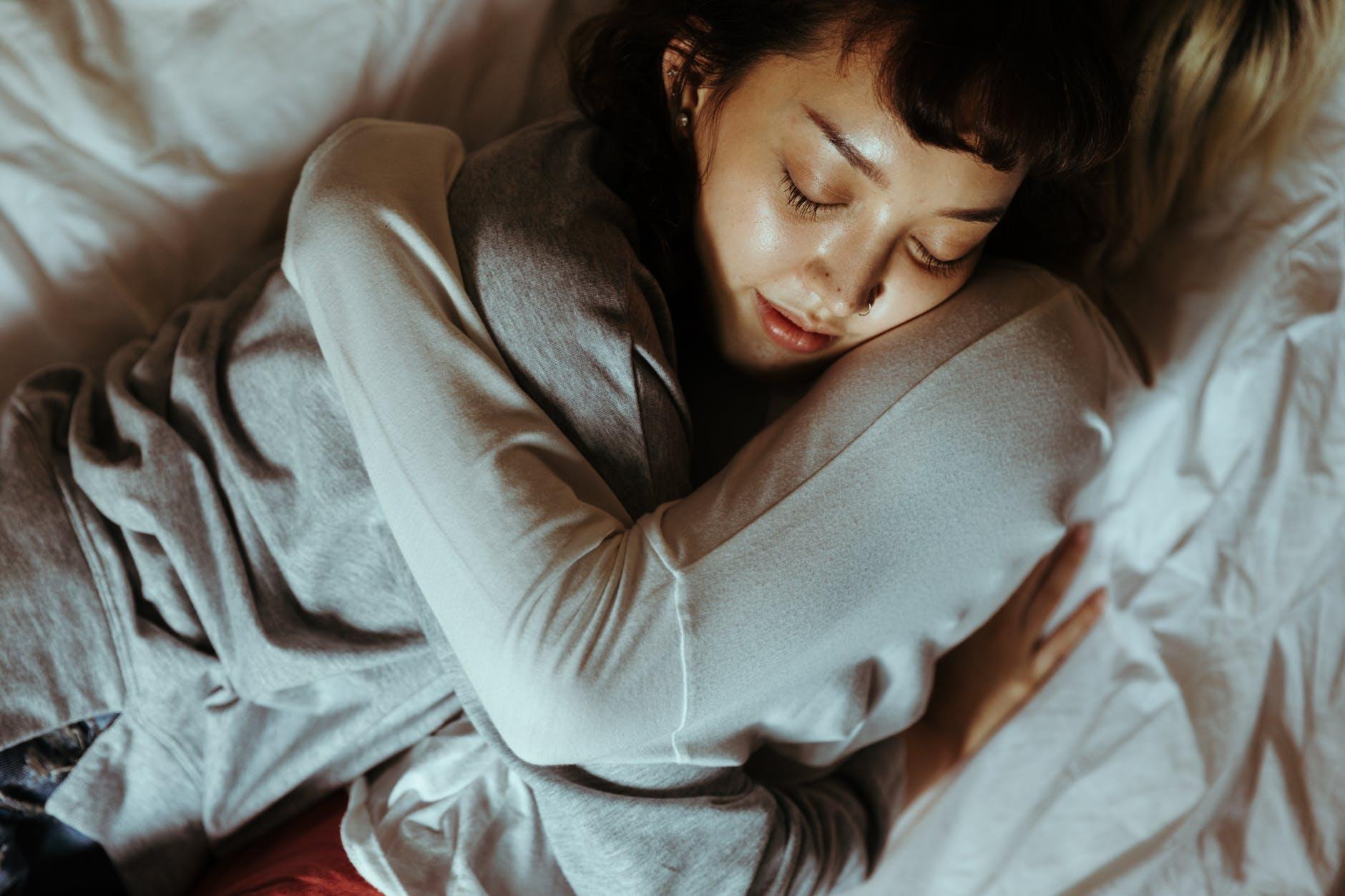 Что делать при бессоннице. Последствия постоянного недосыпания