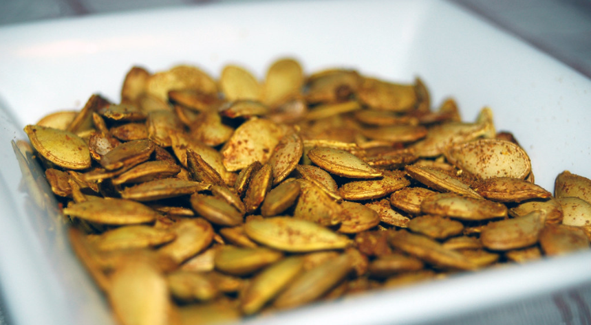 Семена тыквы - суперфуд красоты и здоровья. Польза и вред