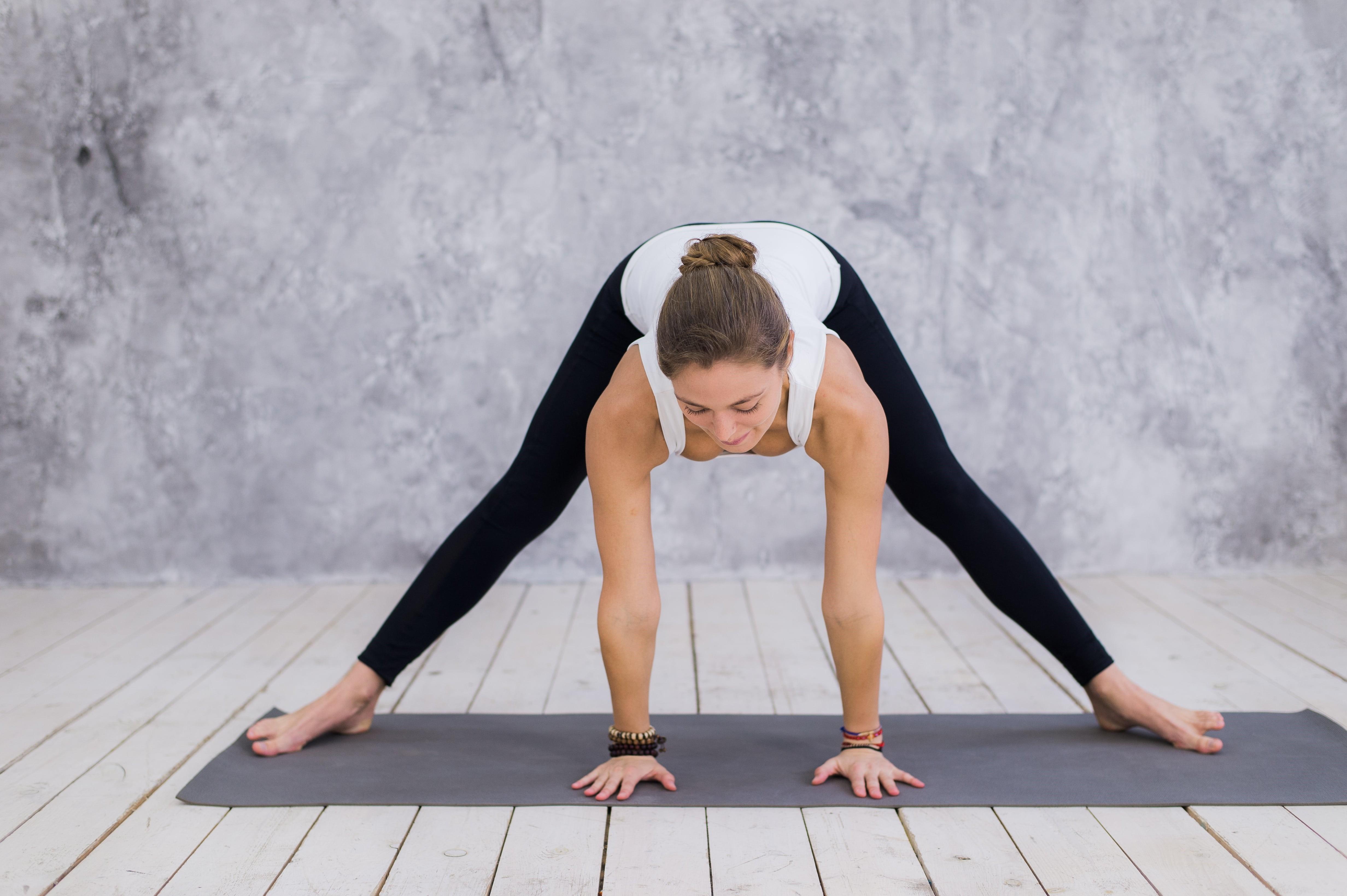 Как похудеть в ляшках. Упражнения для быстрого похудения в ляшках в домашних условиях