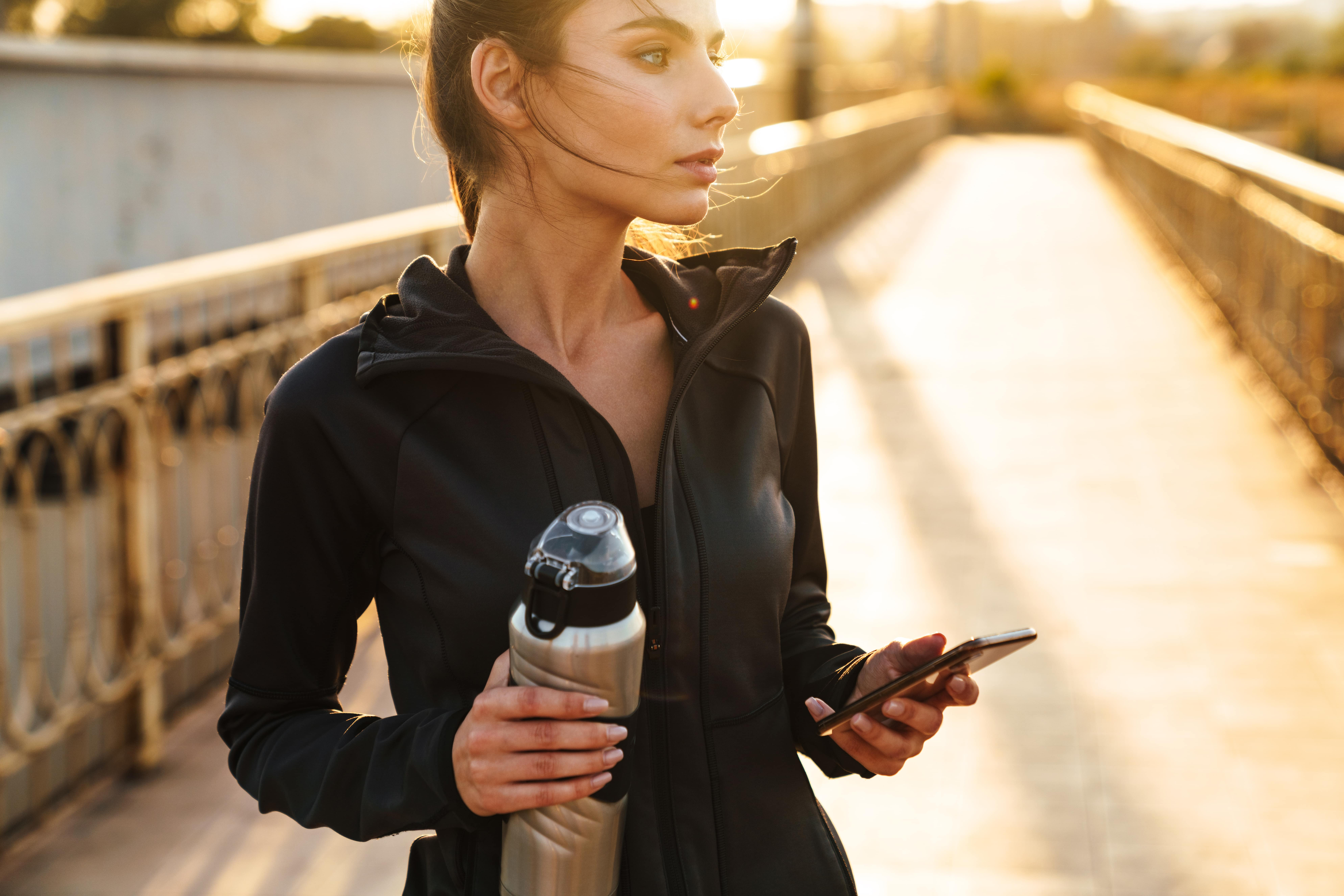 Ходьба для похудения. Сколько нужно ходить в день, чтобы похудеть
