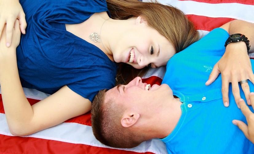 Муж иностранец - почему русские девушки выбирают иностранцев в мужья