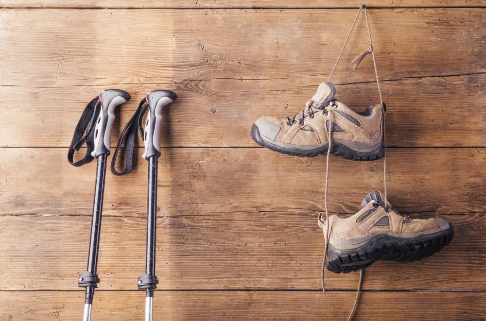 Скандинавская ходьба для похудения. Ходьба с палками - польза для похудения