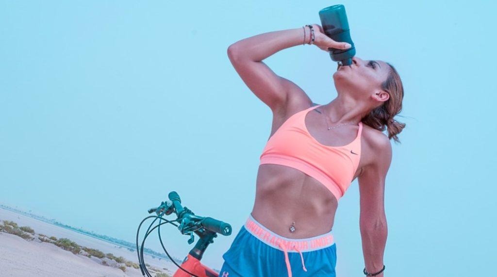 Как правильно пить воду. Когда можно пить воду в течение дня