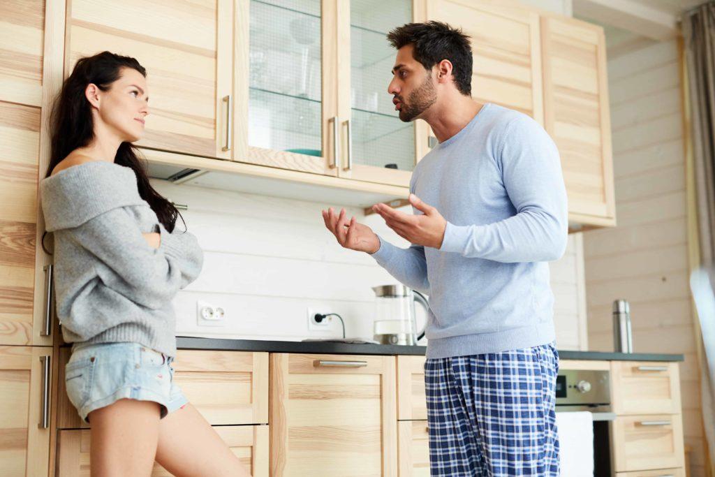 Мужские ошибки в отношениях с женщинами. Что нельзя делать мужчине во время отношений