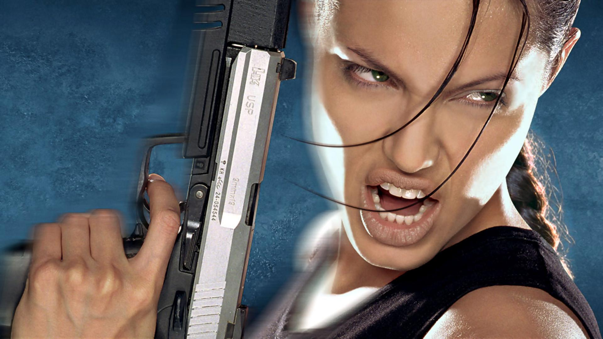 Girl power: Лучшие фильмы про женщин-супергероев
