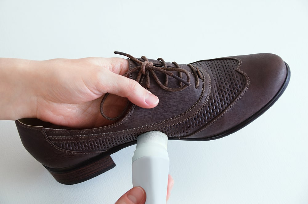 Уход за обувью. Как правильно ухаживать за обувью в домашних условиях