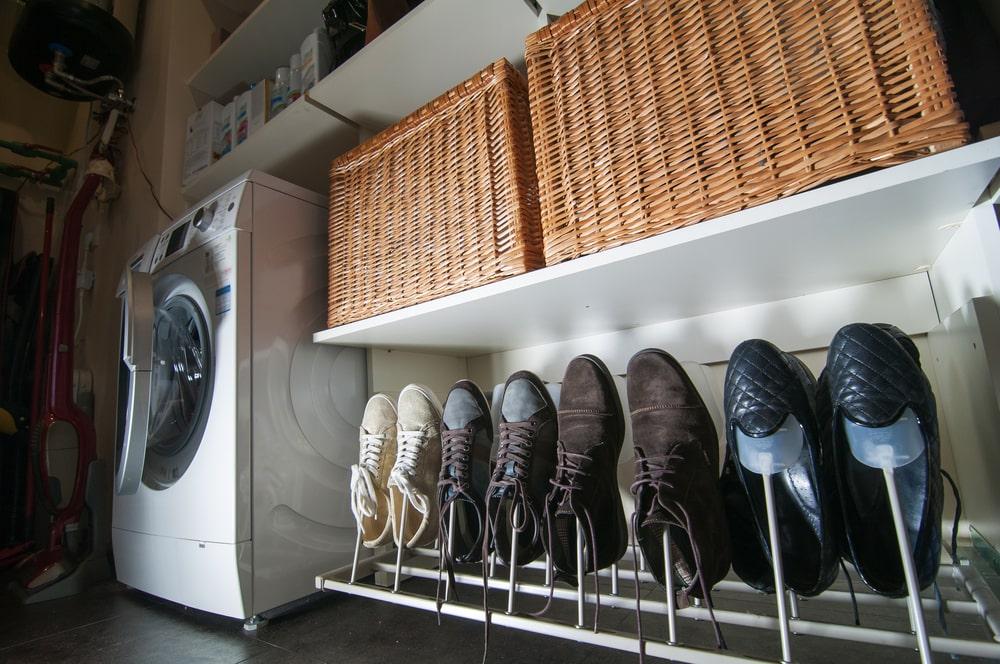 Хранение обуви. Как правильно и компактно хранить обувь в домашних условиях