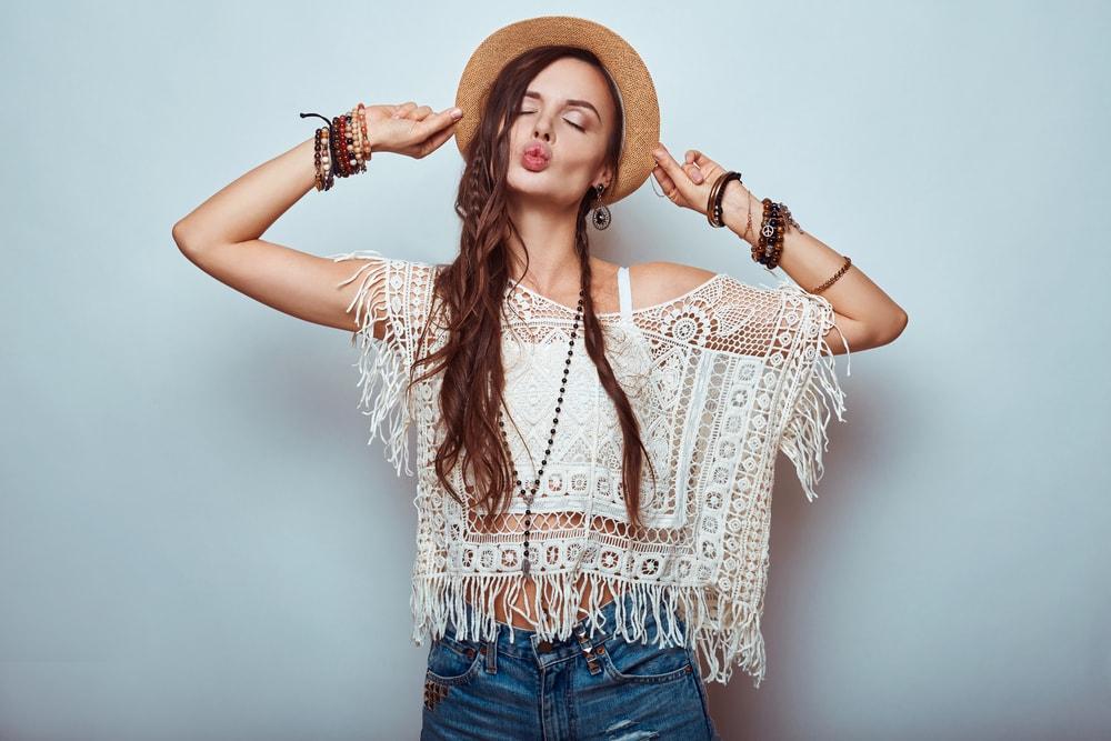 Стиль одежды. Какие бывают стили в одежде для девушек