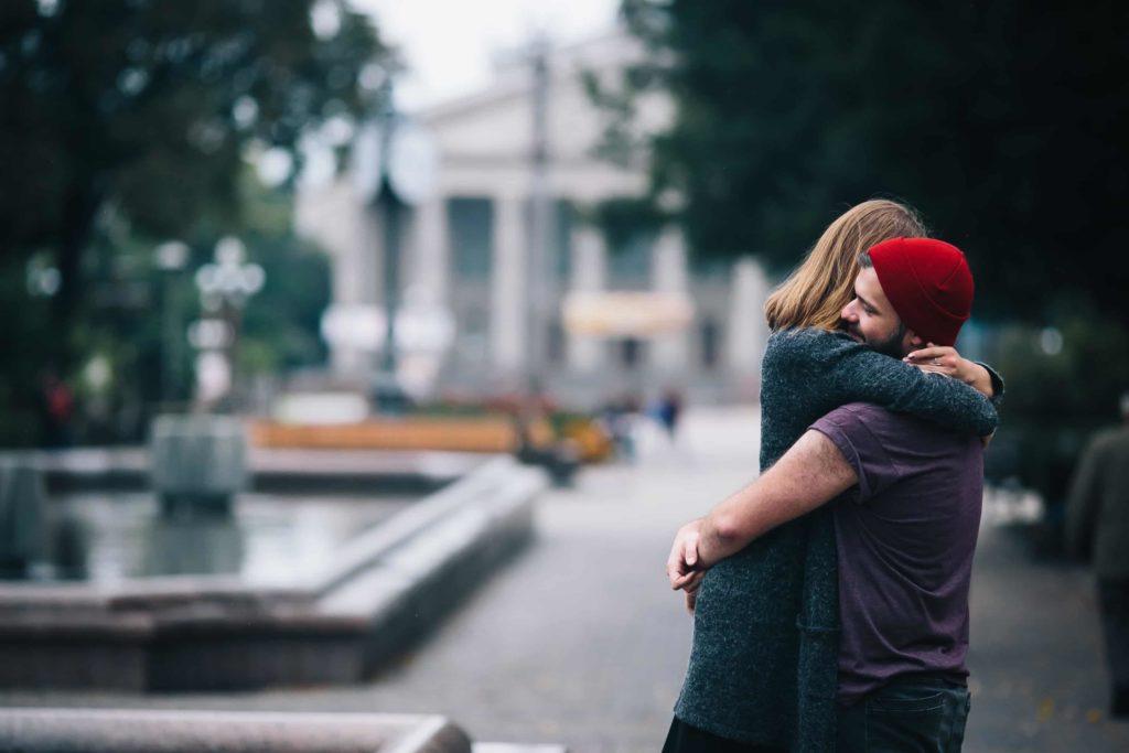 Отношения мужчины и женщины. Как правильно строить отношения