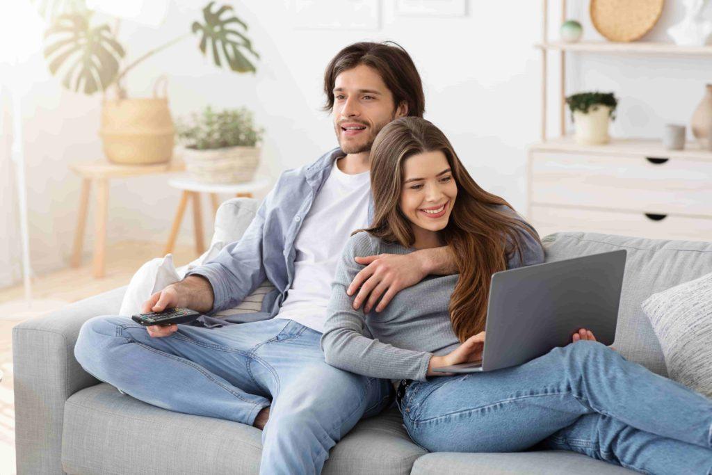 Отношения между женой и мужем - стадии, виды, ошибки