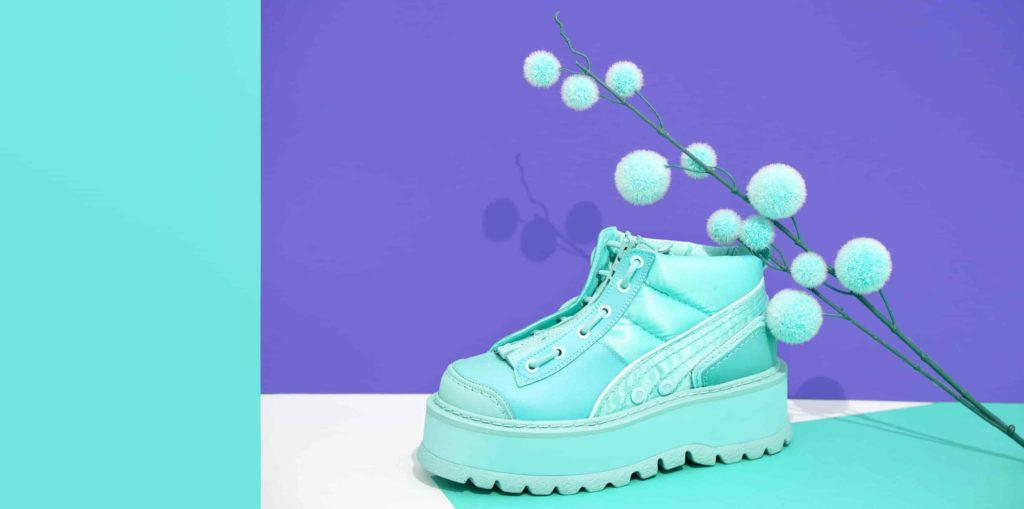 Модные кроссовки. Какие самые модные женские кроссовки в 2020 году