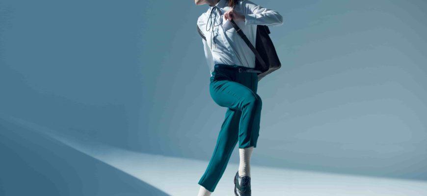 Модные женские брюки на 2020. Стильные брюки для женщин в этом году