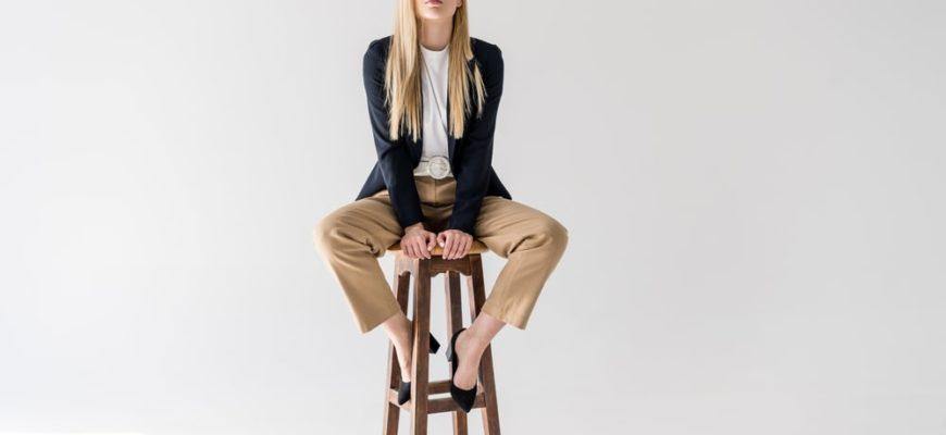 Одежда для невысоких женщин. Стиль одежды для низких девушек
