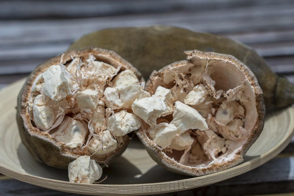 Плоды баобаба - суперфуд здоровья. Их полезные свойства. Есть ли у них противопоказания