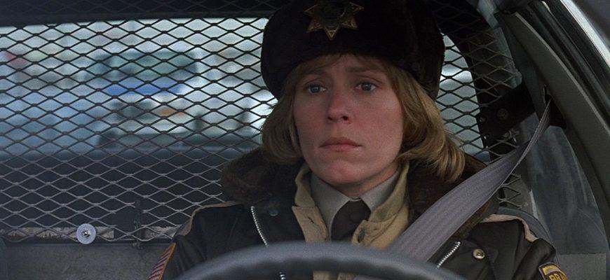 Фильмы про женщин-полицейских