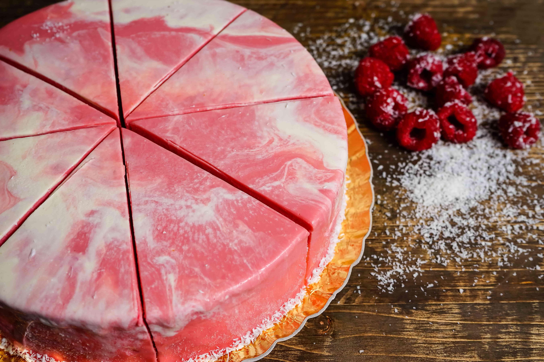 ПП рецепт для торта. Пошаговый рецепт правильного питания для приготовления торта