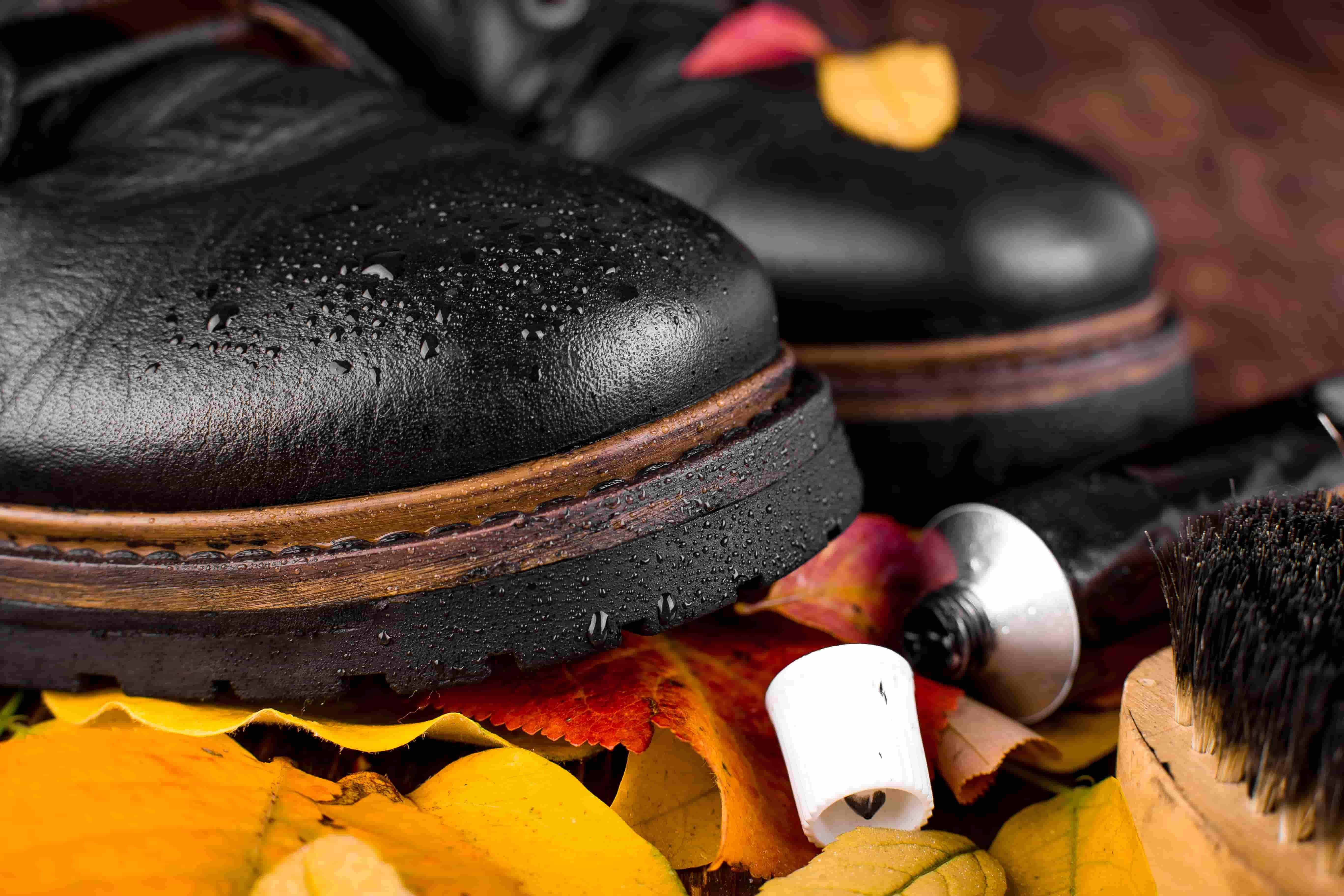 Уход за кожаной обувью. Как ухаживать за обувью из натуральной кожи