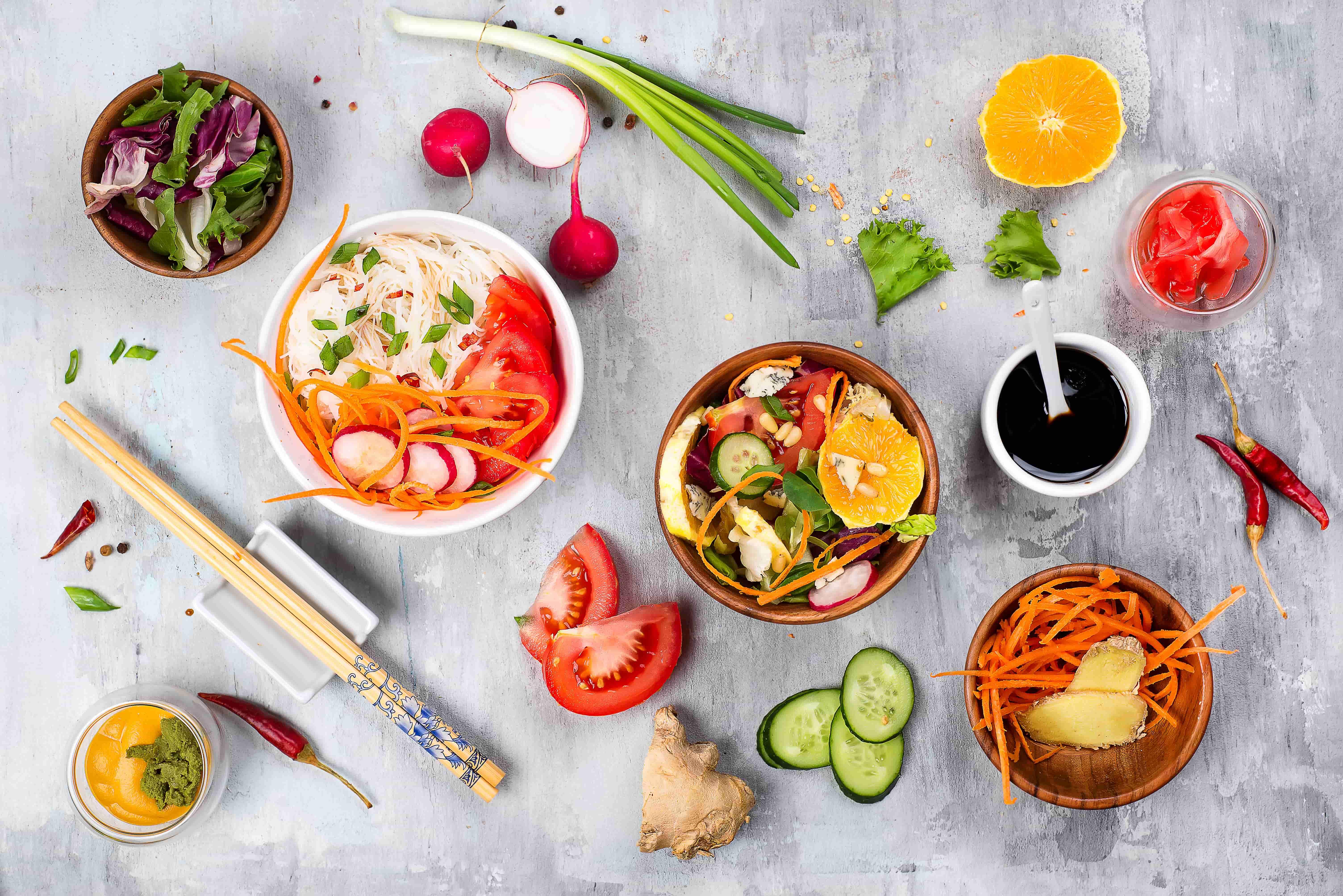 ПП еда. Рецепты на обед для худеющих - варианты правильного питания для похудения