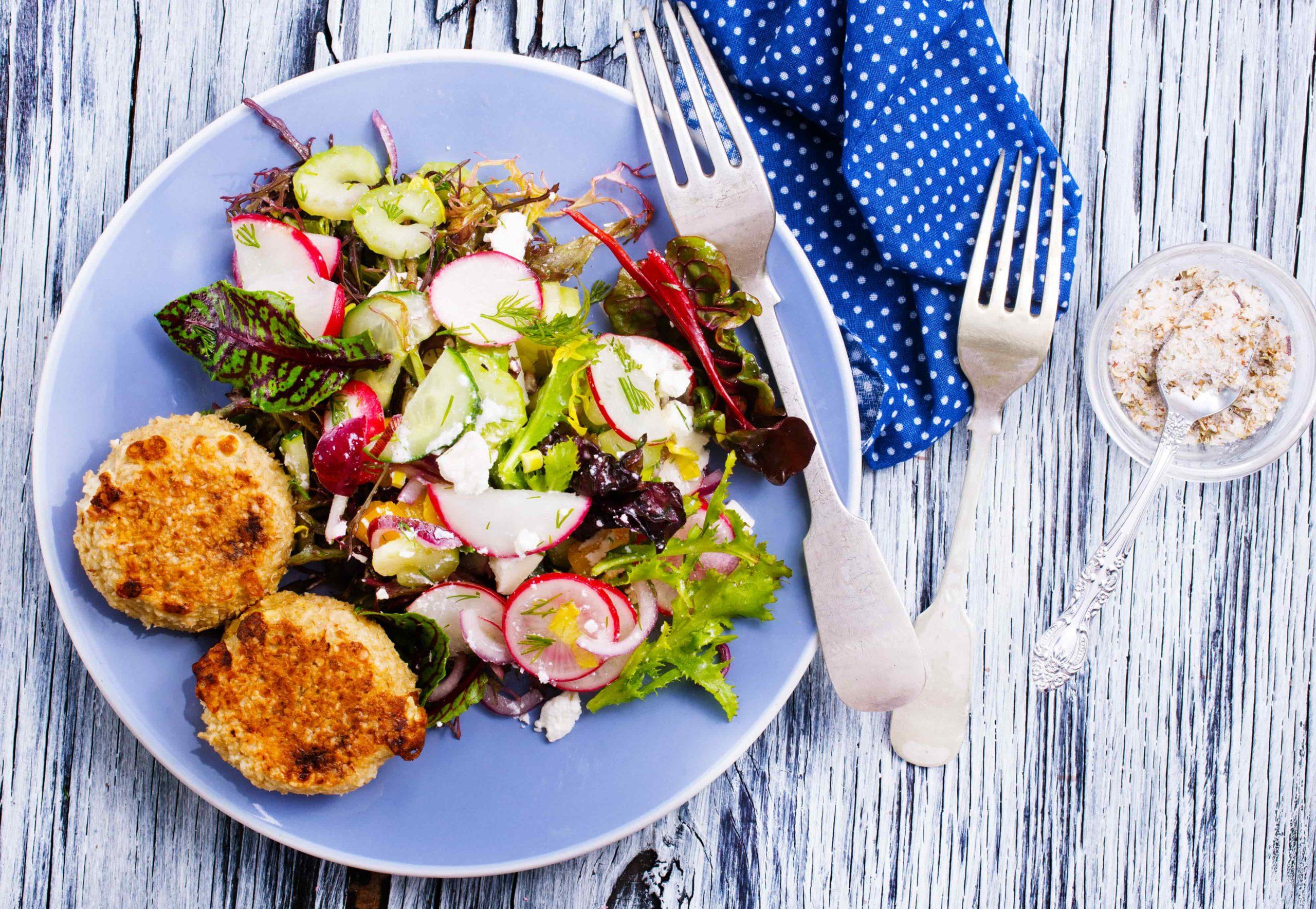 Рецепты ПП ужина. Правильное питание на ужин в домашних условиях