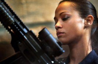 Топ 5 лучших фильмов про женщин-киллеров