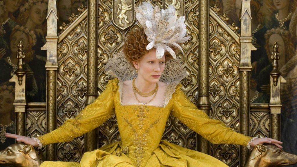 Лучшие фильмы про королев