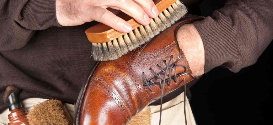 Как ухаживать за обувью из искусственной кожи. Правильный уход