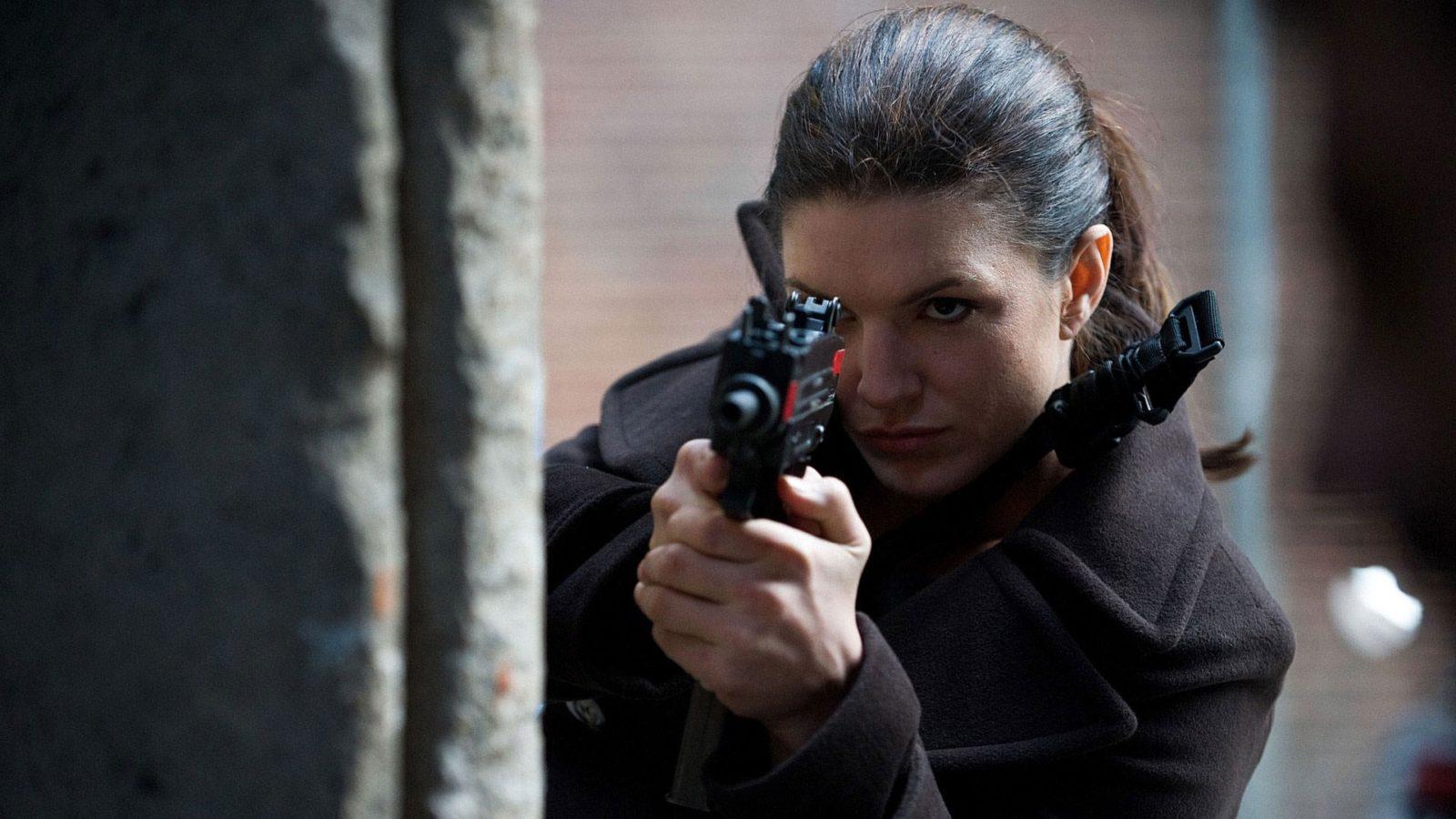 Фильмы про женщин, у которых лучше не стоять на пути