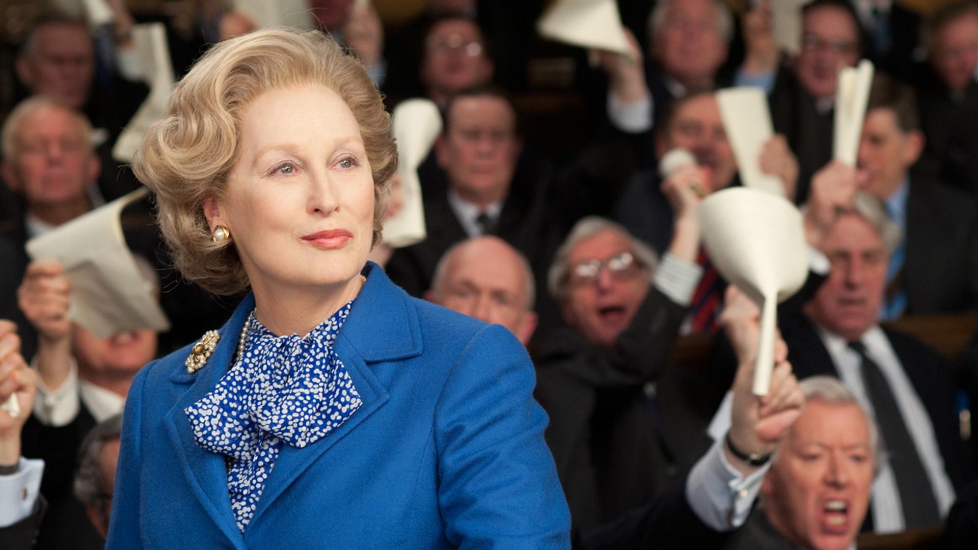 Фильмы про женщин, которые изменили историю