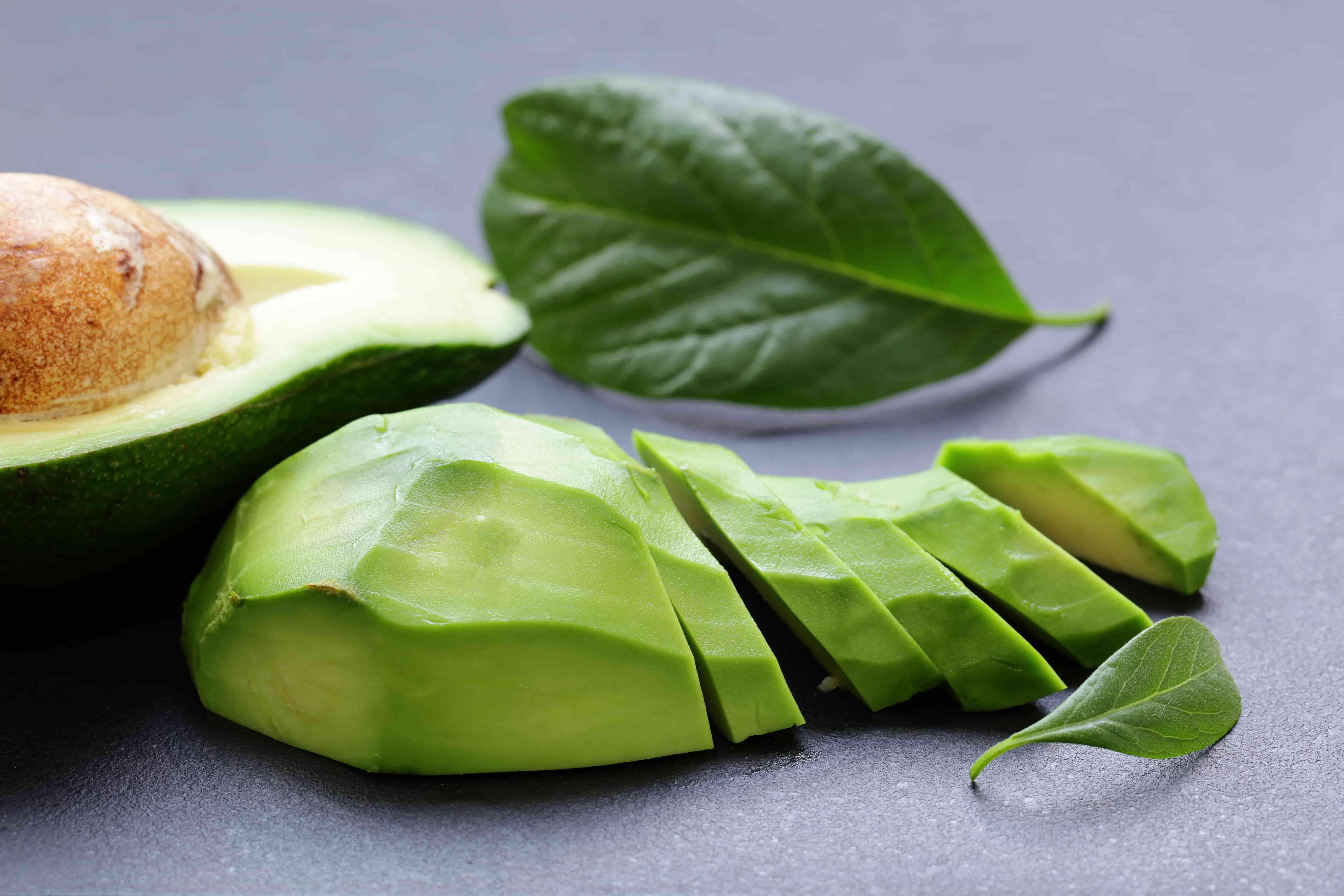 Салат с мидиями и авокадо - рецепты приготовления