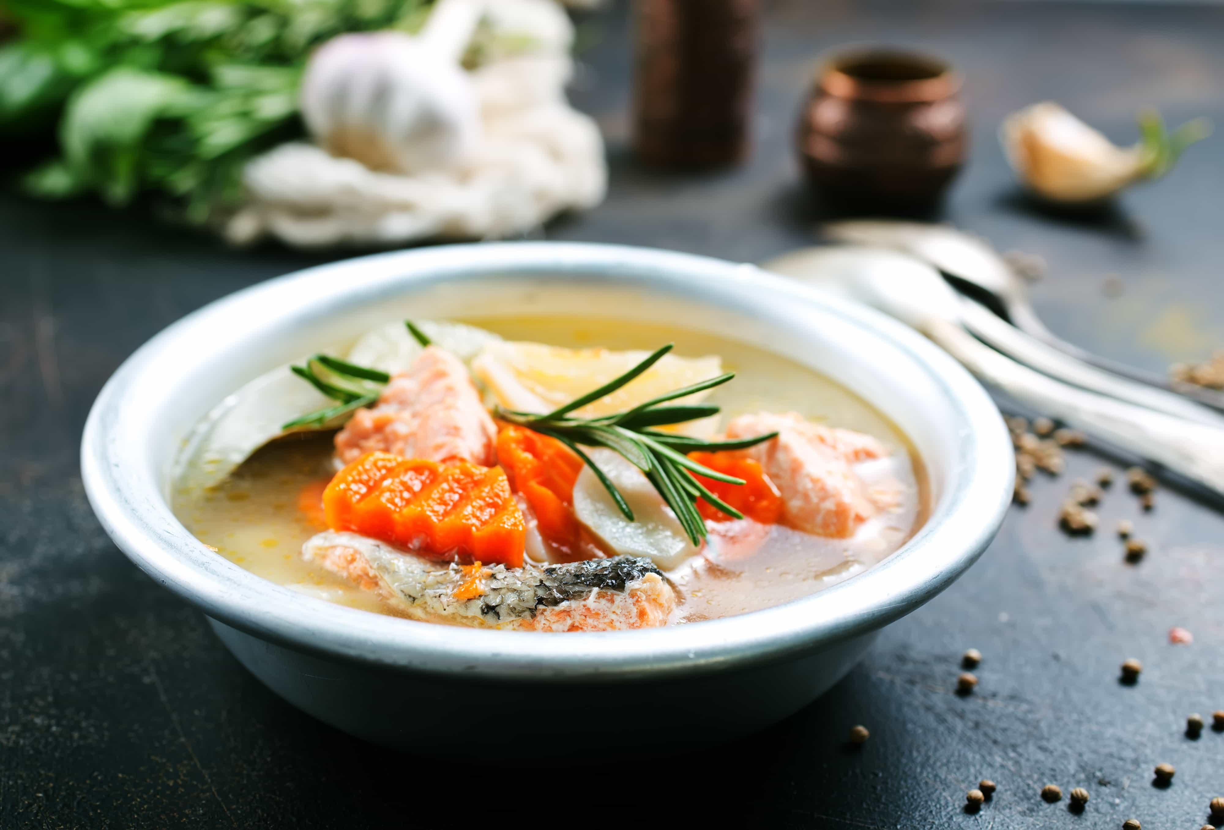 Рецепт ПП супов. Приготовление овощного супа для похудения