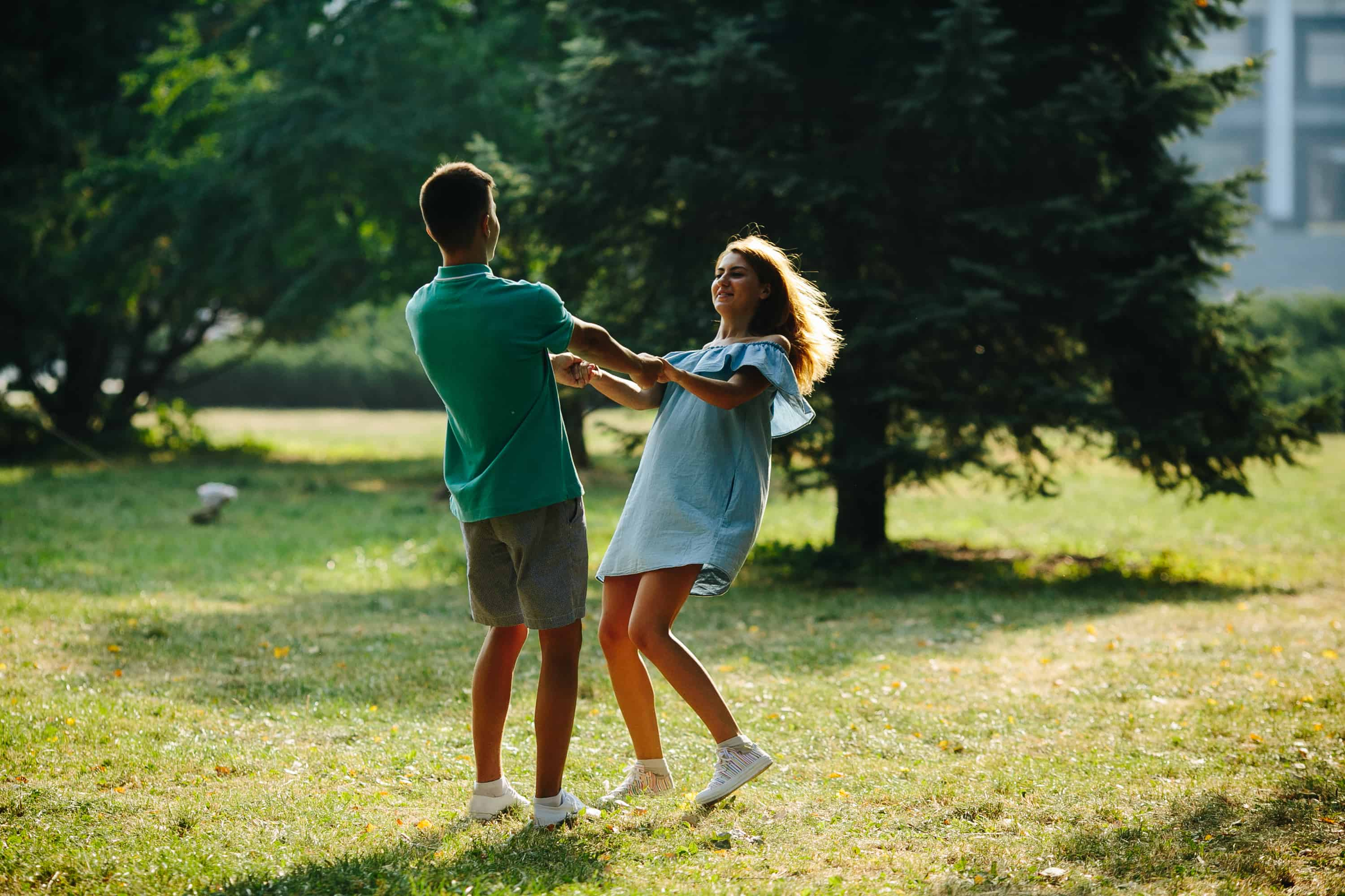 Доверие в отношениях между мужчиной и женщиной