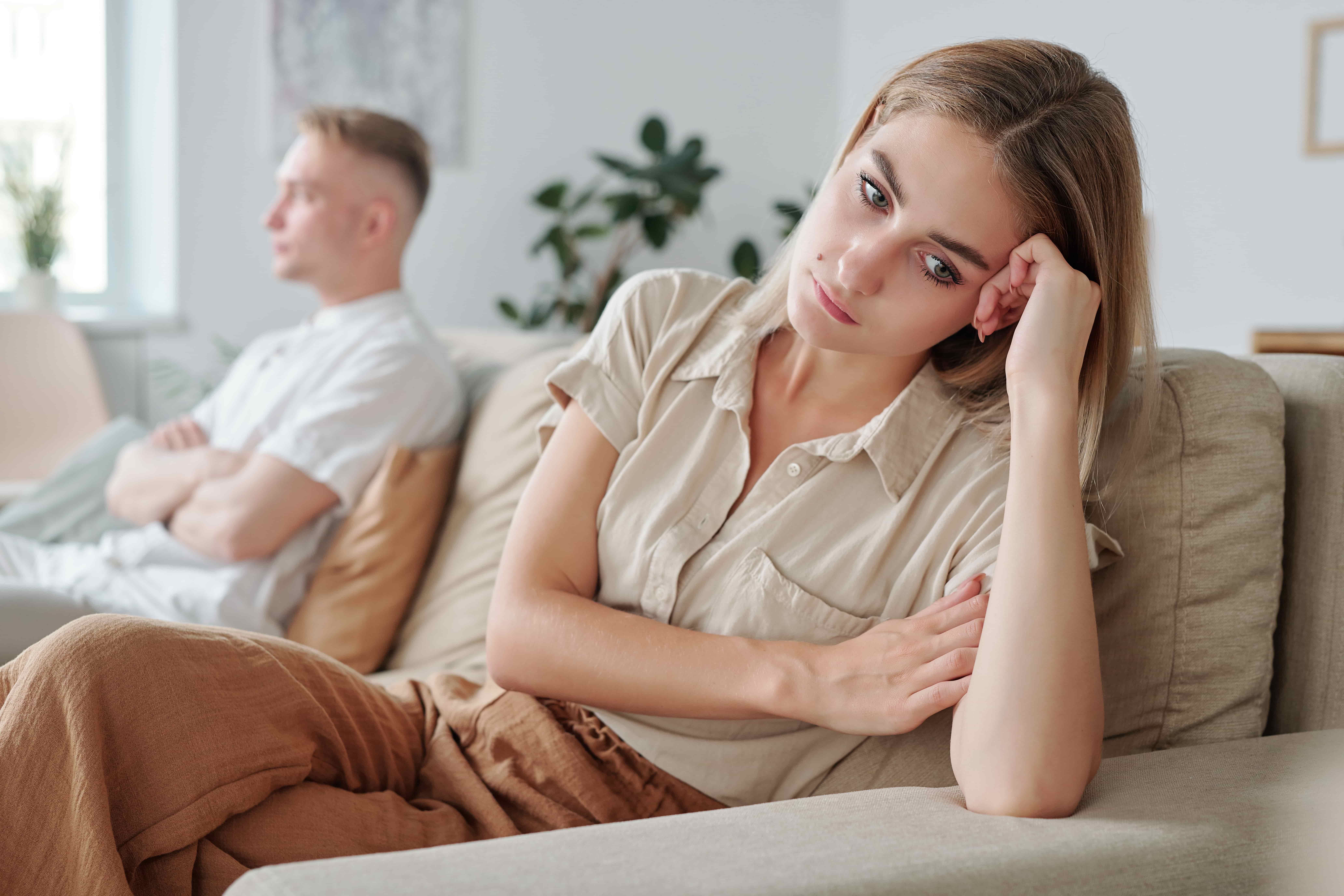 Отношения не имеют будущего - как это понять. Как сохранить отношения