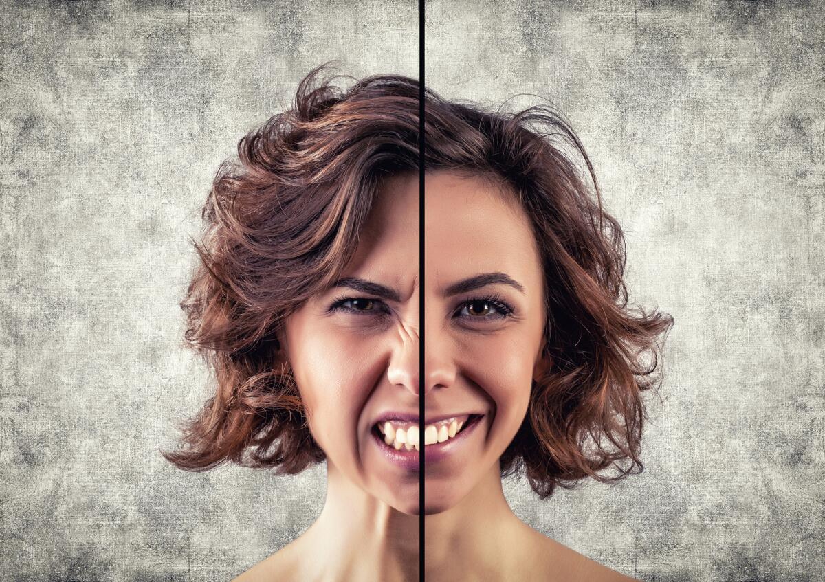 избавиться от негативных эмоций