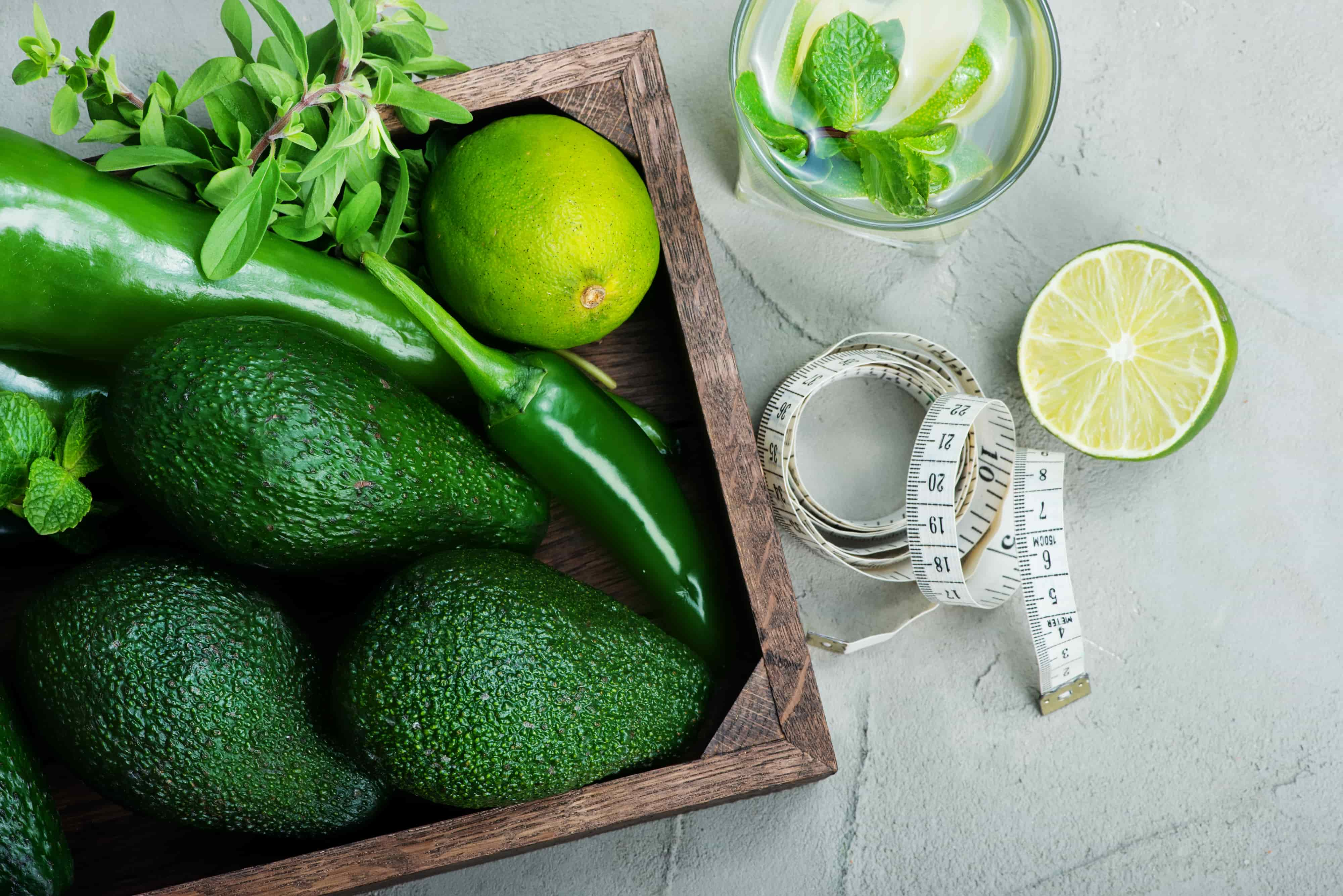 Авокадо - в чем его польза для здоровья человека
