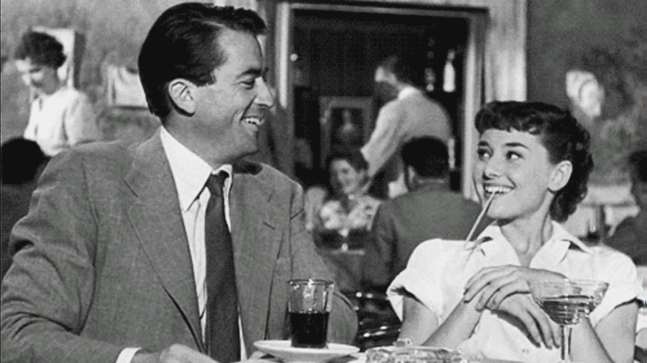 Топ 5 лучших романтических комедий Золотого века Голливуда